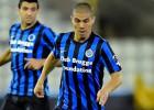 El drama de 'Gato' Silva: ha jugado 138 minutos en el año
