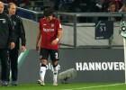 Marcelo Díaz jugará la Promoción con Hamburgo