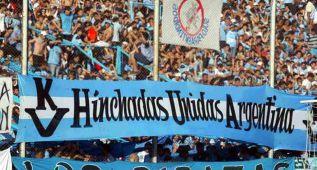 Las medidas de Chile para prohibir ingreso de barras bravas