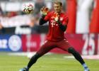 Neuer admira a Bravo: Lo ha hecho extremadamente bien