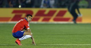 """Caszely: """"Alexis Sánchez no ha aparecido en la Copa América"""""""