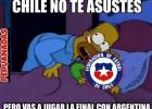 Los memes que encienden la final de Copa América