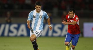 Chile irá ante su bestia negra en la final de Copa América