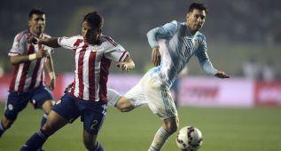 """Lionel Messi: """"Chile es un equipo que no deja pensar"""""""