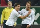 Hannover de Albornoz no se complica y avanza en la Copa