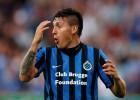 Frosinone oficializa a Nicolás Castillo como nuevo refuerzo