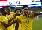 El nuevo Brasil de Dunga que vendrá a Chile en octubre