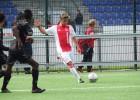 La historia del astro del Ajax que sueña con jugar en la 'Roja'