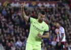 Manchester City de Pellegrini avanzó con goleada en la copa