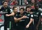 Hannover de Albornoz salió del descenso con polémico gol