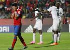 Nigeria humilla a Chile y lo deja cerca de la eliminación