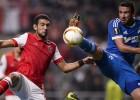 Marsella e Isla extienden su mal momento a Europa League