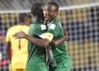 Nigeria vence México y habrá final africana en el Mundial
