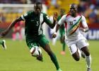 Nigeria impone sus términos ante Mali y es campeón Sub 17