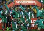 Nigeria impone su jerarquía y logra su quinto mundial Sub 17