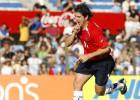 Chile busca su primera victoria ante Uruguay en el Centenario
