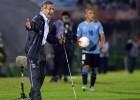"""DT de Uruguay envía mensaje: """"El fútbol no es solo jugar bien"""""""