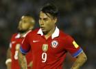 Informe de Roldán no denuncia gestos de Vargas ni Sampaoli