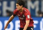 Hannover de Albornoz vuelve al triunfo con una goleada