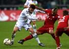 Bayern de Vidal cae de visita y pierde el invicto en Bundesliga