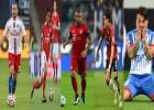 El contradictorio presente de los chilenos en la Bundesliga