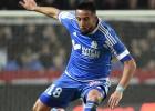Isla destaca en el 11 ideal de los latinos en Europa League