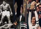 Los deportistas más influyentes de la historia