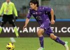 Fiorentina pierde frente a Lazio en el regreso de Fernández