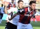Bologna con Erick Pulgar sufre dura derrota como local