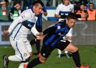 Inter de Milán solo empata y cede en la lucha por el liderato