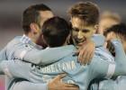 Exclusivo AS Chile: Todos los goles del sábado en España