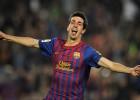 Colo Colo está tras ex figura del Barcelona de Guardiola