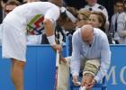 Los grandes escándalos en el tenis