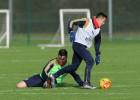 Alexis comandará a Arsenal en el derbi ante Chelsea