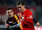 Twente de Gutiérrez pierde y sigue en zona de descenso