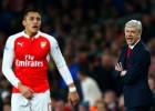 Wenger sobre Alexis: