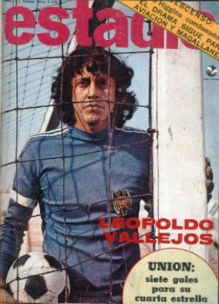 Leopoldo Vallejos Net Worth