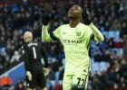 El City de Pellegrini golea y avanza a octavos en la FA Cup