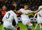 Hannover de Albornoz cae por goleada y se hunde en la tabla