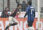 Medel no fue suficiente y el Inter cayó goleado por el Milan