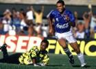 Éstas estrellas mundiales enfrentaron a clubes chilenos