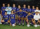 Las olvidadas actuaciones de equipos chilenos en la Libertadores