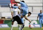 Iquique vs. Colo Colo, en imágenes