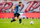 El histórico récord que logró 'Pepe' Rojas en Argentina