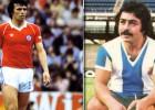 Los chilenos que sonaron en grandes clubes del mundo