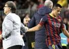 """Martino desclasifica """"pelea"""" con Alexis Sánchez en el Barça"""