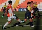 Sarabia le da el primer triunfo a Cobresal antes de la Copa
