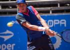 Nicolás Jarry debutará ante David Ferrer en el ATP de Río