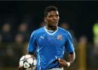 Junior Fernandes marcó en la victoria de Dinamo Zagreb