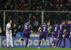 Fiorentina remonta y se aleja del Inter de Medel en Serie A